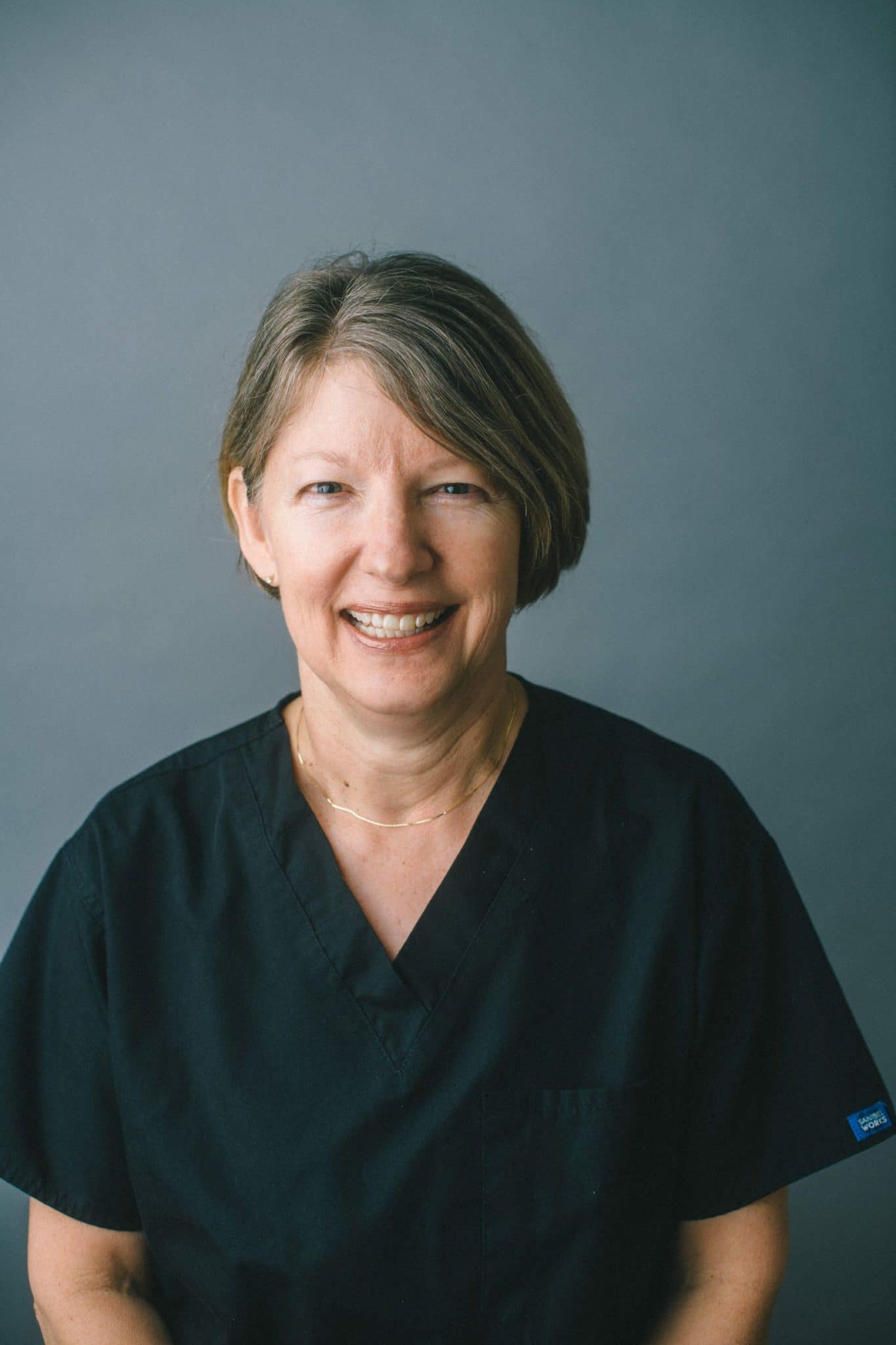photo of hygienist