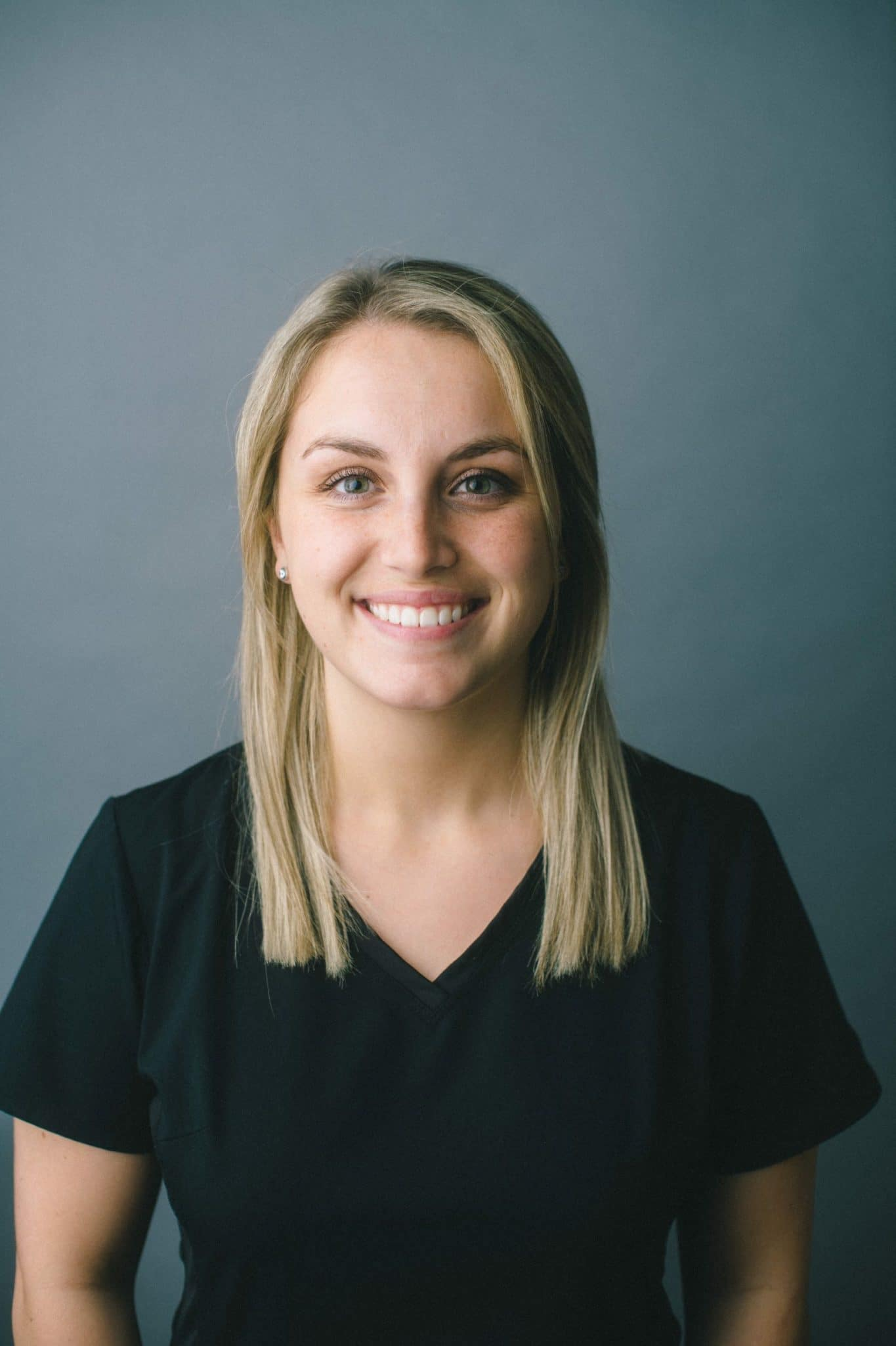 Olivia Nave, R.D.H at Damascus Dental Group