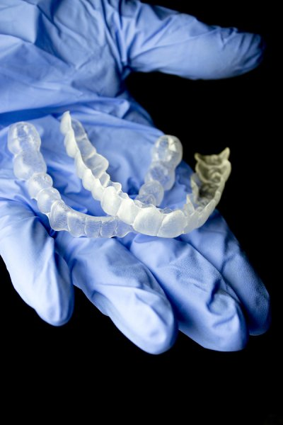 Invisalign treatment by Damascus Dental Group