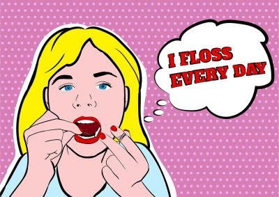 Periodontal disease treatment by Damascus Dental Group